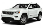 Jeep Grand Cherokee rims and wheels photo