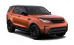 Land Rover Discovery bolt pattern