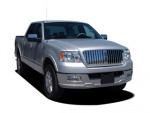 Lincoln  Mark LT bolt pattern