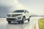 Lincoln MKC rims and wheels photo