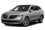 Lincoln MKT bolt pattern