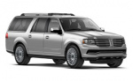 Lincoln Navigator L bolt pattern