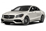Mercedes-Benz AMG CLA 45 rims and wheels photo