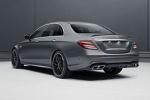 Mercedes-Benz AMG E 63 rims and wheels photo