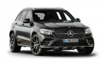 Mercedes-Benz AMG GLC43 rims and wheels photo