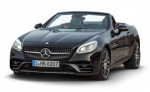 Mercedes-Benz AMG SLC rims and wheels photo