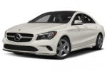 Mercedes-Benz CLA 250 rims and wheels photo
