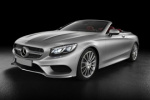 Mercedes-Benz S-Class rims and wheels photo