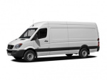 Mercedes-Benz  Sprinter Van rims and wheels photo