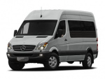 Mercedes-Benz  Sprinter Wagon rims and wheels photo