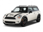 MINI  John Cooper Works Clubman bolt pattern