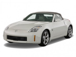 Nissan  350Z rims and wheels photo