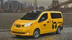Nissan NV200 Taxi bolt pattern