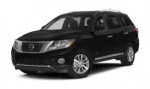 Nissan Pathfinder Hybrid rims and wheels photo