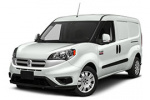 RAM ProMaster City rims and wheels photo