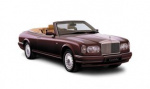 Rolls-Royce  Corniche rims and wheels photo