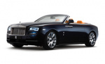 Rolls-Royce Dawn rims and wheels photo