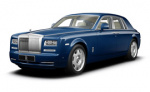 Rolls-Royce Phantom rims and wheels photo