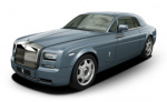 Rolls-Royce Phantom Drophead Coupe rims and wheels photo