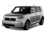 Scion xB rims and wheels photo