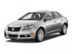 Suzuki  Kizashi rims and wheels photo