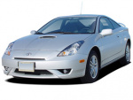Toyota  Celica rims and wheels photo