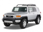 Toyota FJ Cruiser bolt pattern