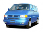 Volkswagen  EuroVan rims and wheels photo