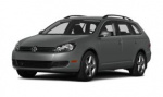 Volkswagen Jetta SportWagen rims and wheels photo
