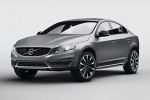 Volvo S60 Cross Country bolt pattern
